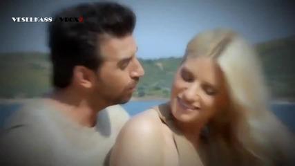 Гръцко 2011 Превод - Коя може да се сравни с теб - Танос Петрелис [ Официално Видео ]