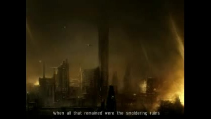 Eve Online Introduction Movie