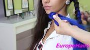 Eurohairs - Плитки от канекалон