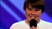 Момче на 16 с красив глас! Luke Lucas - The X Factor Uk 2011