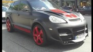 Porsche Cayenne Rinspeed Gtr