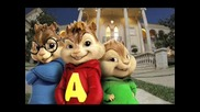 Chipmunks this christmas by chrisbro