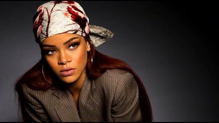 Rihanna - Kiss it better ( Anti 2016 )