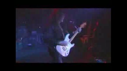 G3 Live In Denver ( Yngwie Malmsteen Solo)