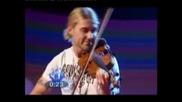 David Garrett breaks violin world speed record