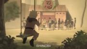 Boruto - Naruto Next Generations - 22 [ Бг Субс ] Високо Качество