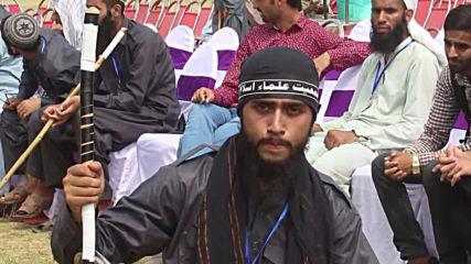 Pakistan: Jamaat-e-Islami holds Kashmir freedom rally Muzaffarabad