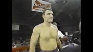 Vitali Klitschko vs Ricardo Kennedy