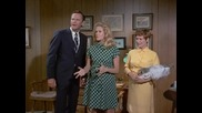 Bewitched S6e3 - Samantha's Caesar Salad