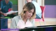 Violetta 3: Виолета - Abrazame y veras (еп. 76) + Превод