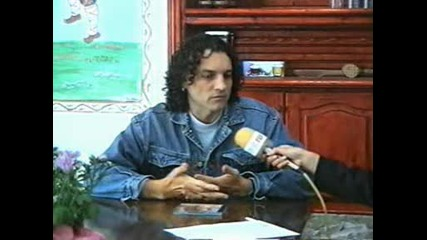 деян неделчев в Ктв - павликени - 2005