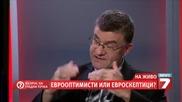 10.еврооптимисти или евроскептици - 02.10.2013