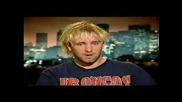 Trey on Dragon Con 1998
