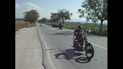 Мотосъбор Сопот - 2007