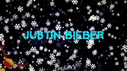 Всичко,което искам за Коледа е Джъстин! ;**