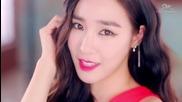 Бг Превод! Girls' Generation - Lion Heart ( M V )