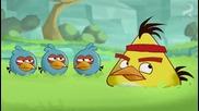 Angry Birds Е03 - Анимация