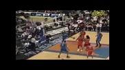 NBA Mix - Steve Francis