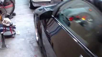 Cool Nissan 350z