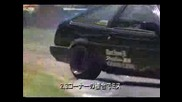 Street Racing - Drifting