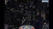Simcity 4 разходка с надземно метро
