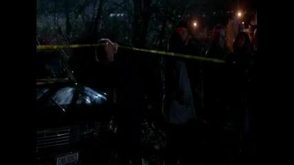 Supernatural S08e20 + Bg Subs