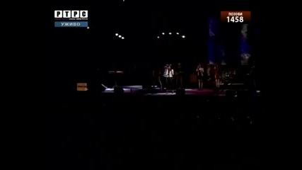 Ceca - Zaboravi - (Live) - Istocno Sarajevo - (Tv Rtrs 2014)