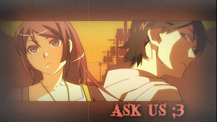 Ask :3
