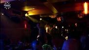 Глория - Пепеляшка(live от Биад 17.12.11) - By Planetcho