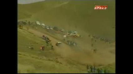 Wrc - Rallyargentina 2003
