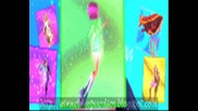Анимирани картинки на Winx