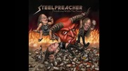 Steelpeacher - ... Of War And Vengeance