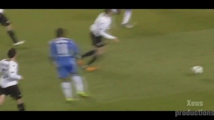 Didier Drogba - Return Of The King Hd