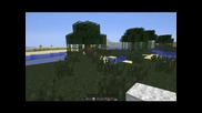 Minecraft survival Еп.4