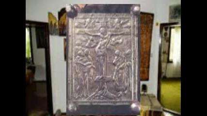 Старите златари на София ( Кремиковското Евангелие )