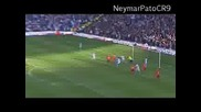 Fernando Torres and Steven Gerrard are legends Anfild