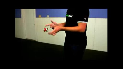 how to drall yoyo pikture trick