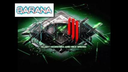 Skrilex-true Gangsters