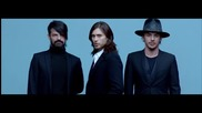 Официално видео! + превод! 30 Seconds to Mars - Up in the Air