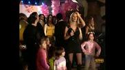Емилия - Хайде на купона (промо - Гергана - Както никой друг 05)