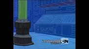 Лабораторията на Декстър — Germ Warfare — епизод 10в, сезон 2 (бг аудио)
