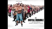 royal rumbel theme song