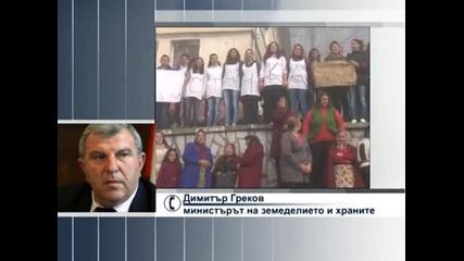 Греков: Държавата ще гарантира изкупуването на цялото количество ориенталски тютюн