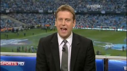 English Premier League 2011-12 Skysports Compilation