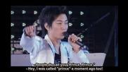 [engsubs] News Concert Tour Pacific 2007 - 2008 - Mc