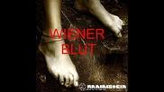 ~ Rammstein - Wiener Blut ( Liebe Ist Fur Alle Da Album ) ~