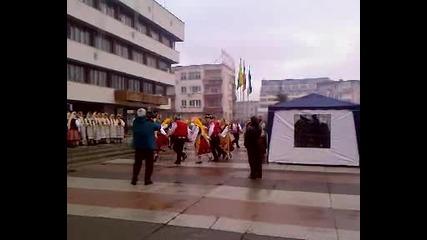 с. Зимница 2009г.