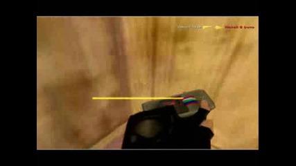 Counter Strike 1.6 Super pro