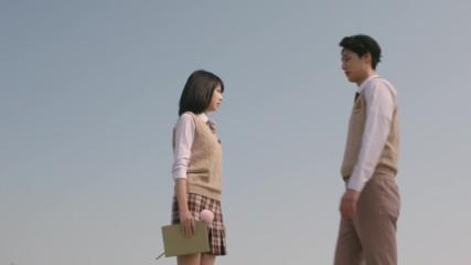 Nightmare Teacher / Кошмарният учител E06 бг превод