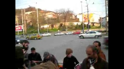 Еко Фест - Пловдив 2009